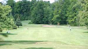 Golf St-Andre