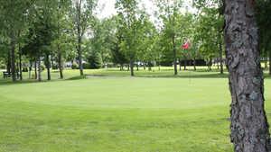 Golf St Etienne