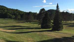 Club de Golf les Ruisseaux