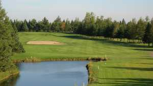 Club de Golf Lotbiniere
