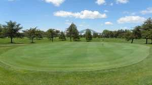 Club de Golf Godefroy