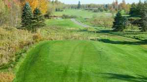 Club de Golf Le Drummond: #14