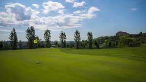 Academy Golf Budapest: #9