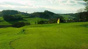 Jelsingrad Golf