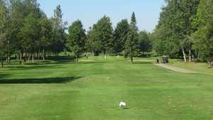 Club de Golf Heriot