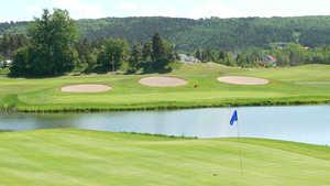 Club de Golf St-Pacome