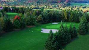 Club de Golf Ste-Beatrix