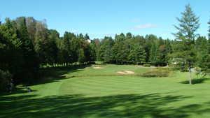 Club de Golf Lac St-Joseph