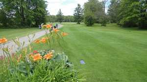 Golf Metropolitain