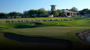 TPC Las Vegas: #18