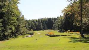Les Rochers Bleus Golf & Auberge: #7