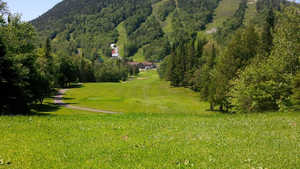Club de Golf Mont Adstock