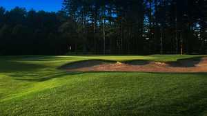Club de Golf Sorel-Tracy Les Dunes