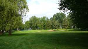 Club de Golf Metaberoutin
