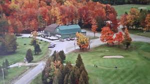 Club de Golf Valcourt