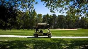 Club de Golf Victoriaville