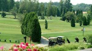 Club de Golf Gentilly