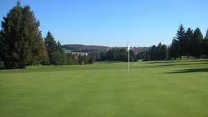 Club de Golf Waterville: #8
