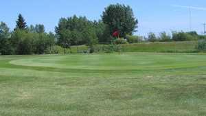 Green Acres GC: #4