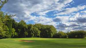 Thorpe Wood GC