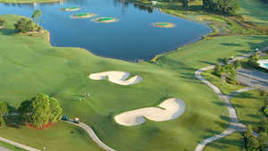 Charlotte Harbor National Gc: #9