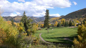 EagleVail GC: #5
