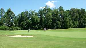 Williamsburg National GC