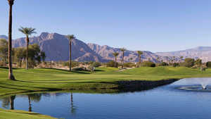 Borrego Springs Resort GC & Spa