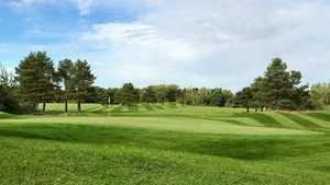 Myth Golf & Banquet