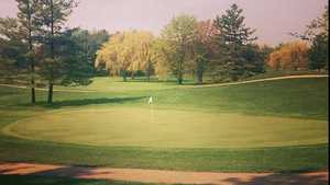 Knollwood GC - Old: #18