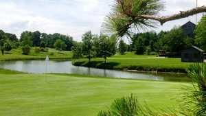 Knollwood GC - New: #15