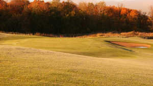 Geneva GC - Marsh: #8