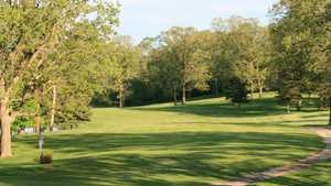 Oakwood GC