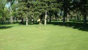 Regent Park Par-3 GC