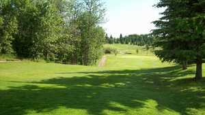 Memorial Lake Regional Park