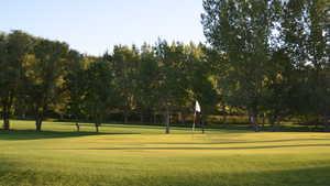 Lac Pelletier Regional Park GC