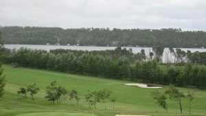 Wakaw Lake Regional Park GC