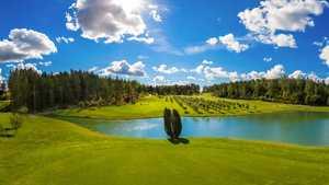 Aurinko Golf
