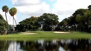 Palm-Aire CC - Cypress: #8