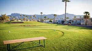 Gold Canyon RV & Golf Resort: #8