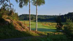 Kytaja Golf - North West: #14