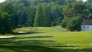 Deerfield GC: #4