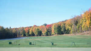 George Young Recreation: driving range
