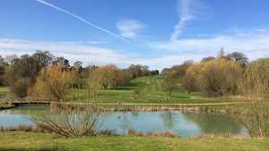 Cobtree Manor Park GC