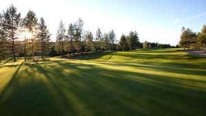 Muurame Golf