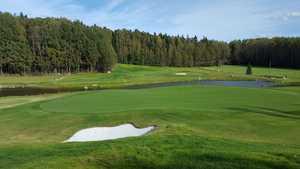 Vantaa Golf Park: #4, #5