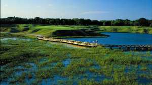 BlackHorse GC - South: #17
