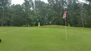The Creek GC at LeRoy Leisureland