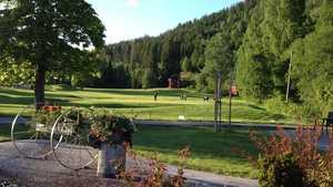 Aas Gaard Golf Park - Hakadal GC