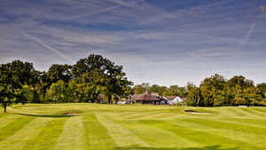 Hever Castle GC